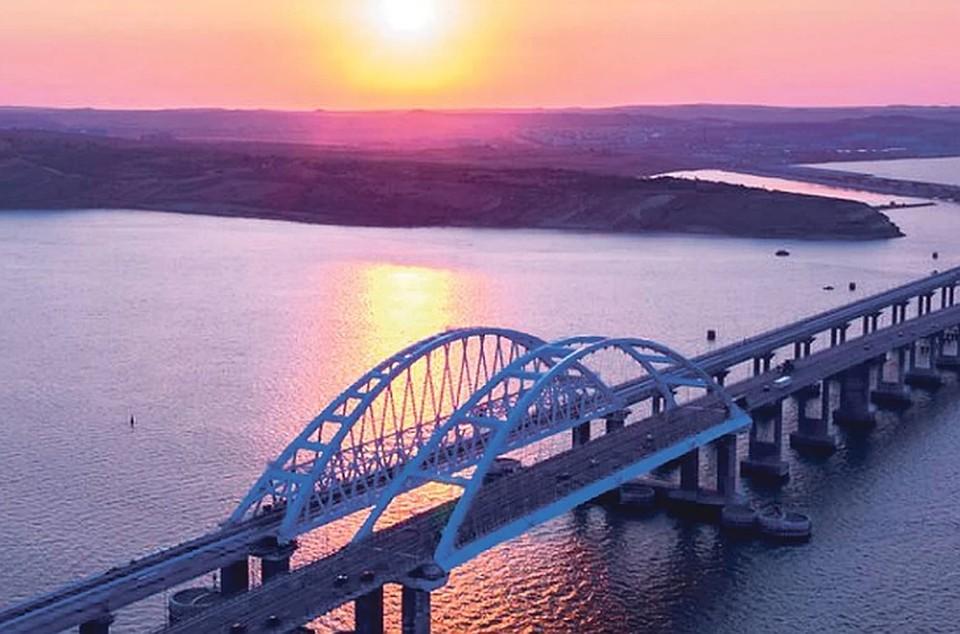 Проект автотрассы между Краснодаром и Крымским мостом оценили в 100 миллиардов рублей