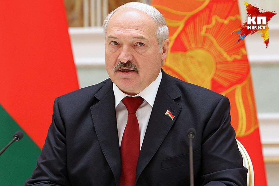 Лукашенко назначил первых замов в КГБ и МВД.