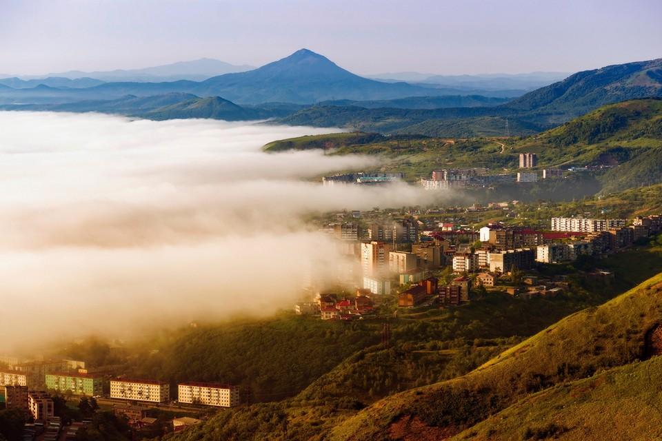 Впервые на выездной сессии ВЭФ состоится Сахалинская газовая конференция