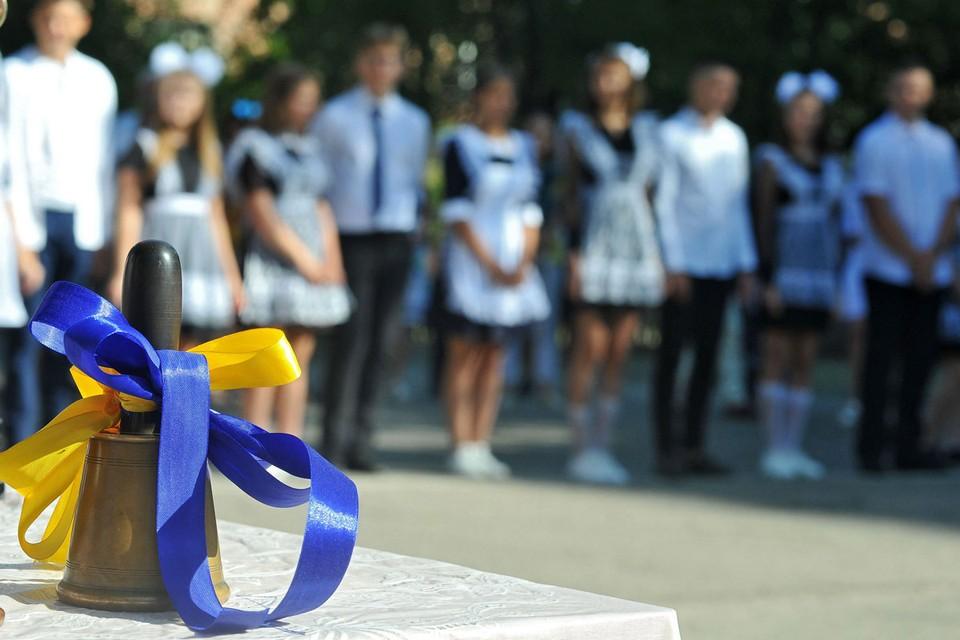 73% жителей Украины считают, что в школы нужно вернуть обучение на русском языке.