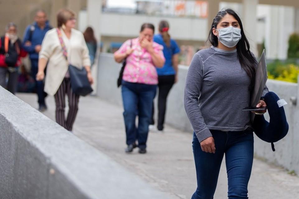 В Китае считают, что наступление теплых месяцев может помочь замедлить распространение коронавируса