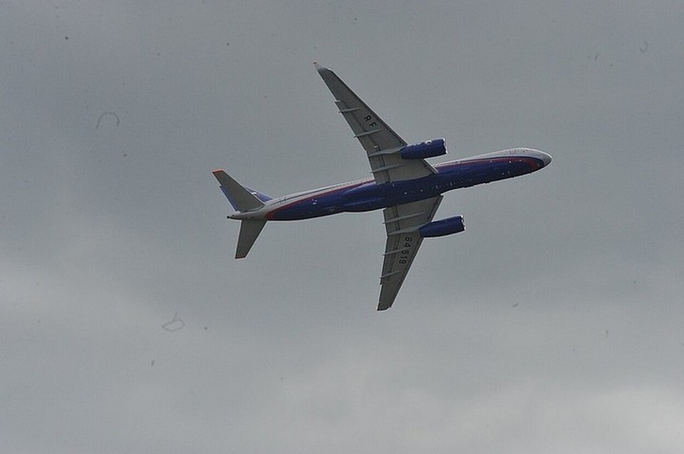 Из-за коронавируса Россия ограничивает авиасообщение с Европой