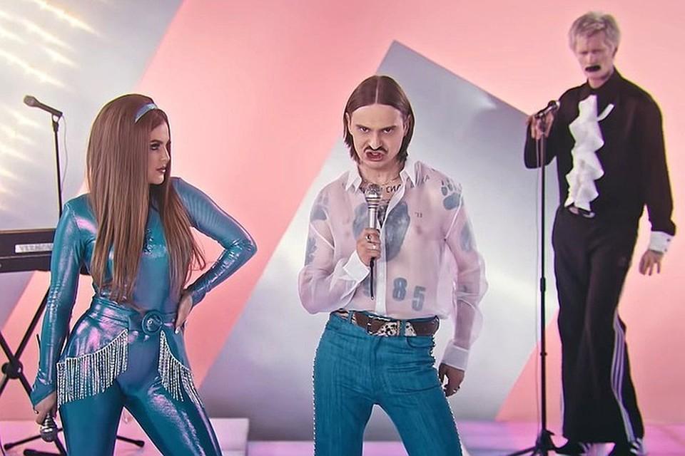 """Клип на песню """"Uno"""", с которой российская группа Little Big поедет на """"Евровидение-2020"""" в Нидерланды, набрал 10 миллионов просмотров на YouTube"""