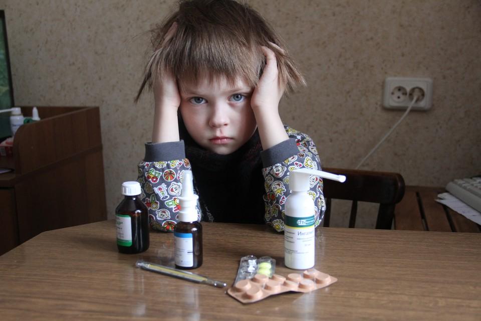 Главная задача школ - предотвратить всплеск заболеваемость среди детей.