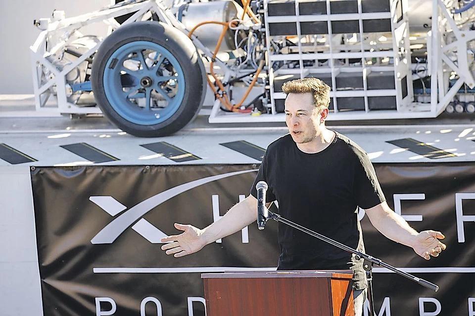 Илону Маску удается раз за разом собирать миллиарды на грандиозные проекты и выходить сухим из воды после провалов