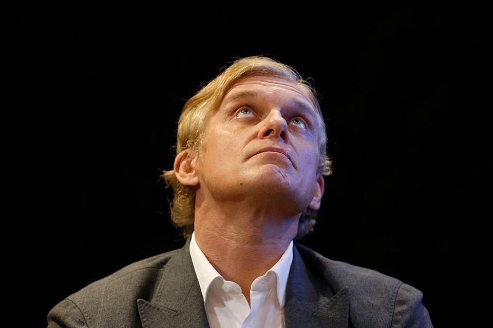 У банкира Олега Тинькова диагностирована острая форма лейкемии