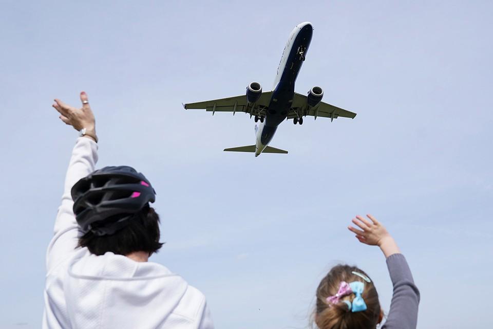 Авиакомпании по всему миру несут убытки из-за эпидемии