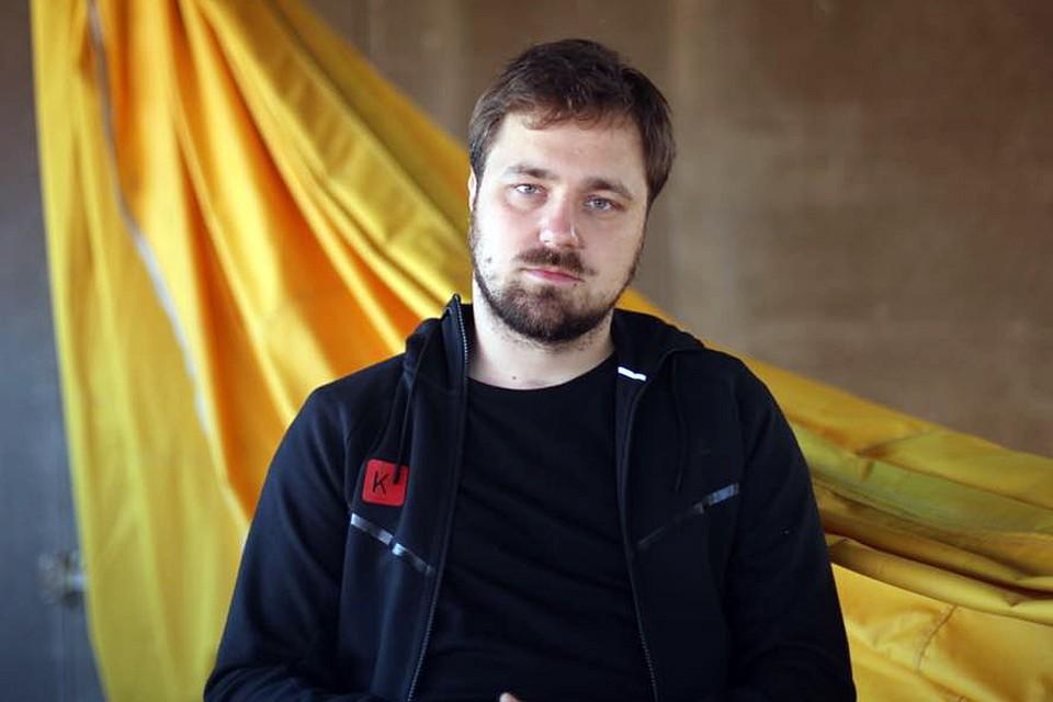 Проект придумал музыкант, продюсер и сценарист Василий Зоркий