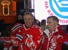 Вячеслав Фетисов: «Когда берешь в руки Кубок Стэнли, понимаешь его символизм. Он всегда находится в руках победителя»
