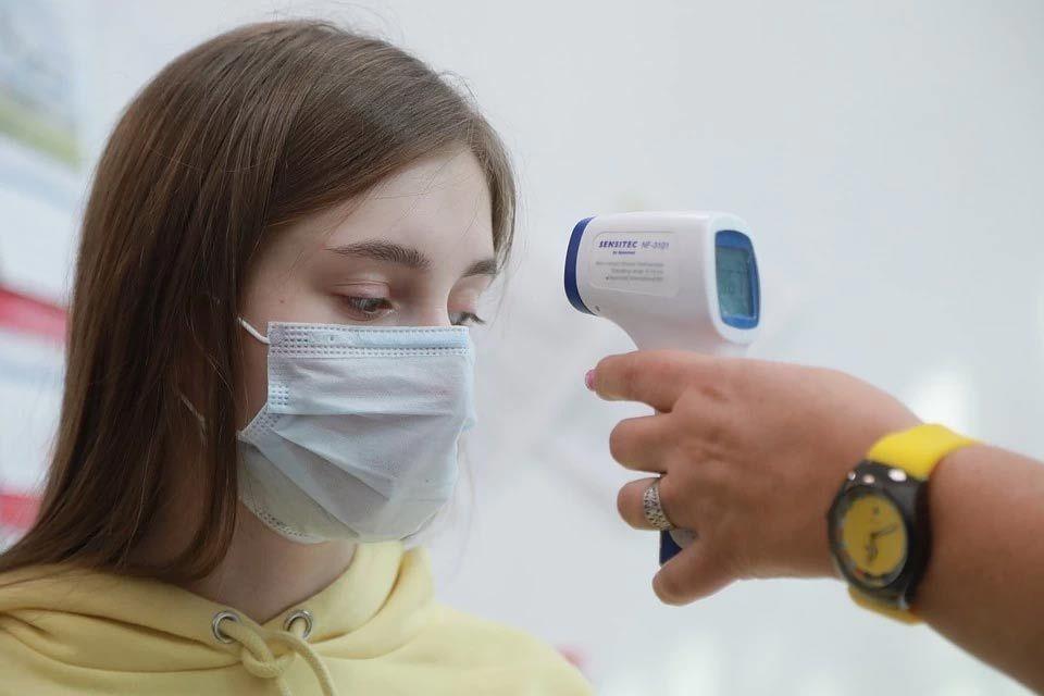 Рассказываем актуальную информацию на 20 марта по коронавирусу в Красноярске