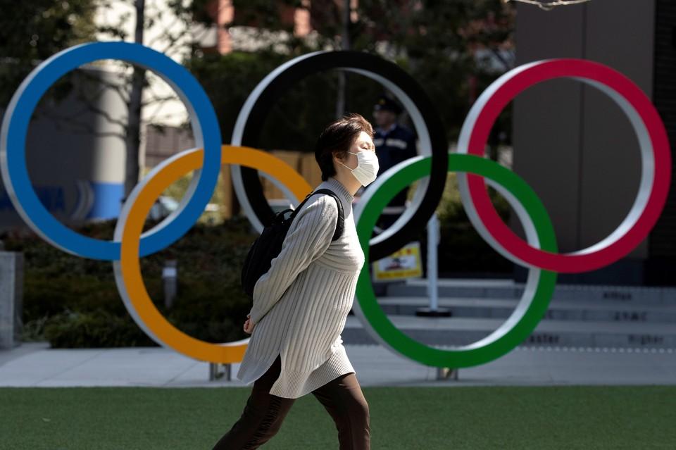 Отмена Олимпиады не стоит на повестке дня, заявил Бах