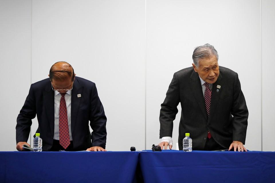 Организаторы токийской Олимпиады объявили о переносе спортивного праздника на 2021 год.