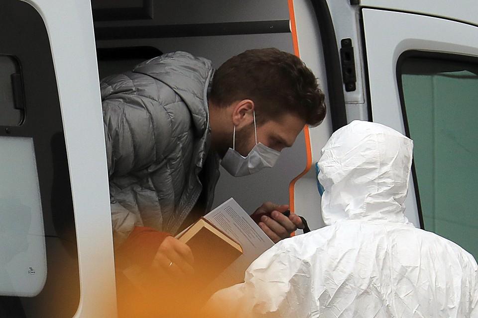 Если коронавирус не пойдет быстро на спад, эпидемия этого гражданского доносительства будет только нарастать