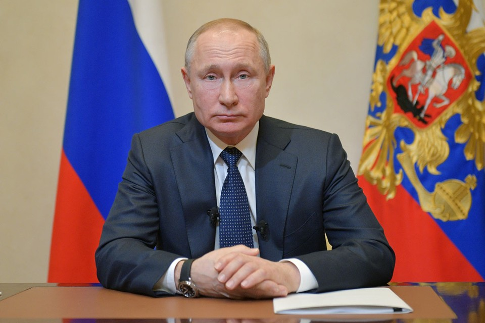 Президент России обратился к гражданам страны с мерами по борьбе с коронавирусом. Приводим это важнейшее обращение полностью