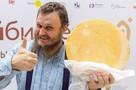 Олег Сирота, подмосковный фермер-сыровар:  «Если будут закрывать что-то, первым делом позвоню в «Комсомолку»!»