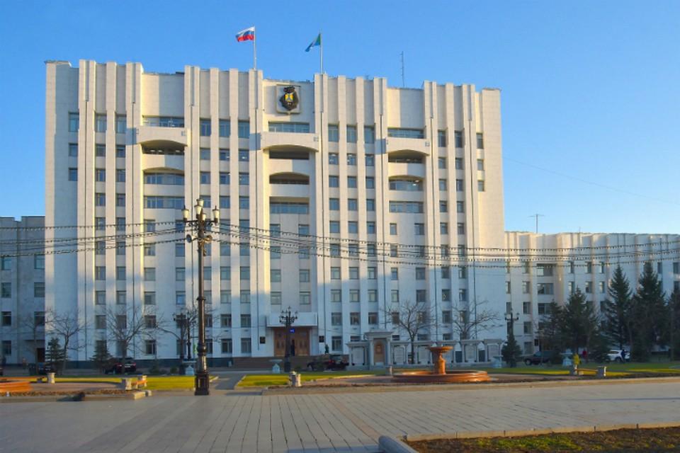 Власти Хабаровского края приняли антикоронавирусные меры