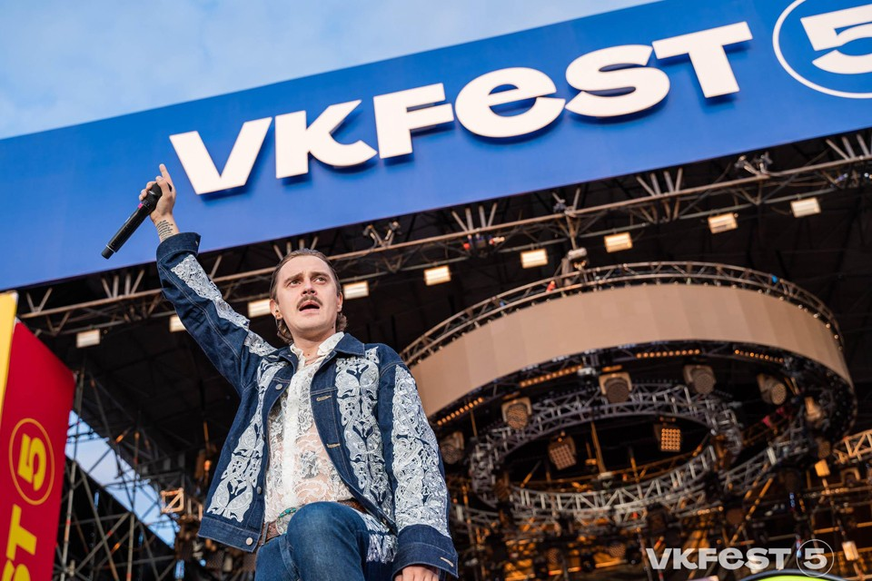 В прошлом году на VK Fest выступили больше 60 исполнителей, среди которых были и Little Big