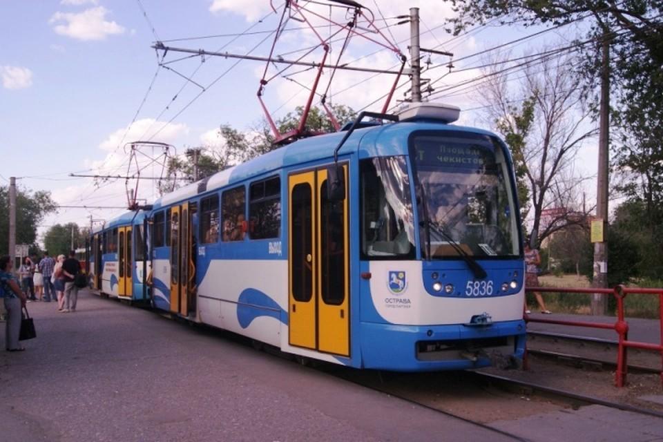 Общественный транспорт будет ездить с интервалом 20-25 минут.
