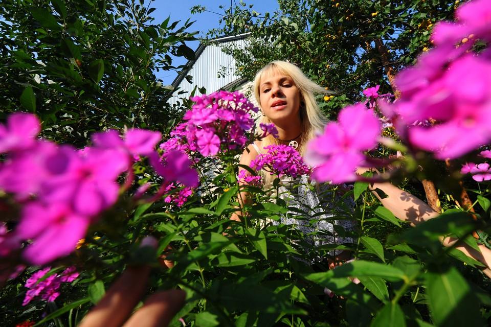Треть россиян (32%) возьмут летний отпуск и отправятся в деревню или на дачу