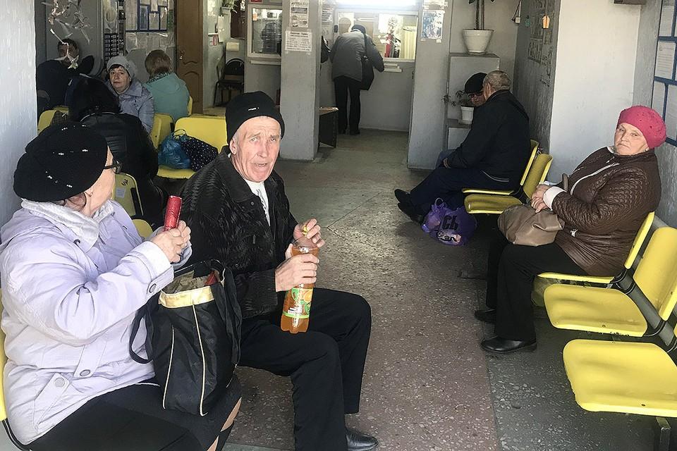 """Журналист """"КП"""" Владимир Ворсобин отправился в провинциальный Балашов."""