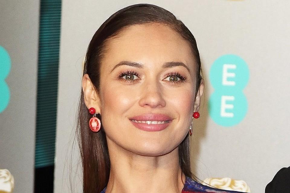 Ольга Куриленко рассказала, что полностью вылечилась.