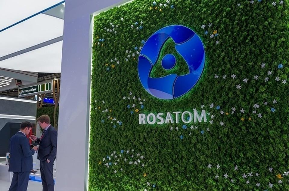 Сотрудник «Росатома» в Москве заразился коронавирусной инфекцией