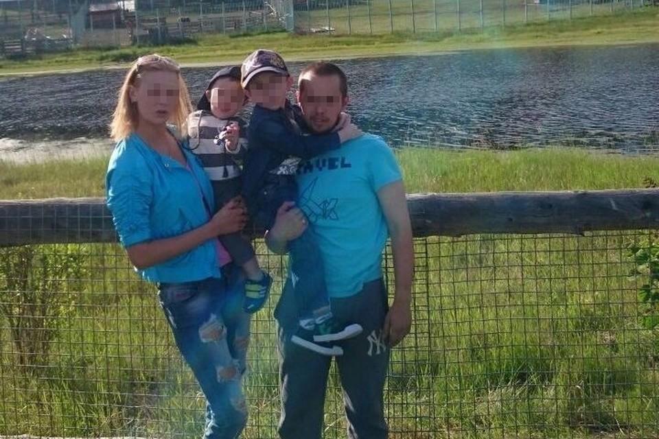 В Якутии мужчина из мести другу вырезал его семью с двумя детьми. Фото: соцсети.