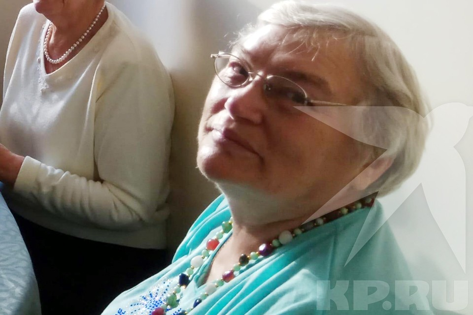 Александру Николаевну 20 марта увезли в больницу из ее квартиры в районе метро Волжская
