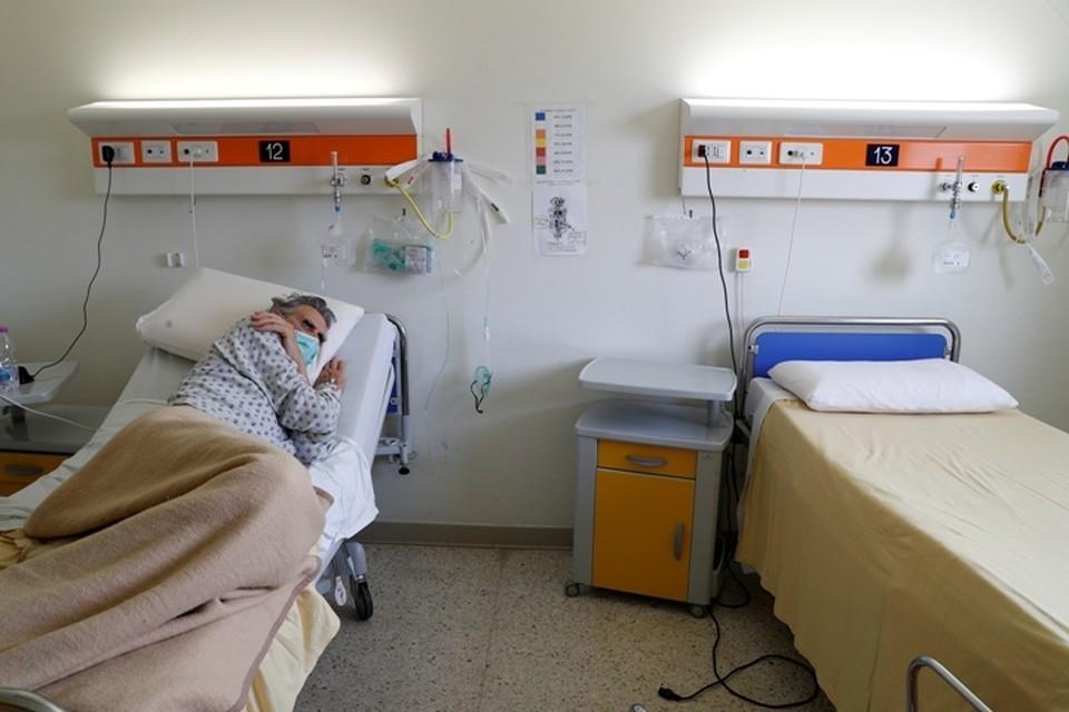 Общее число заразившихся коронавирусом в Италии составило 101 739 человек