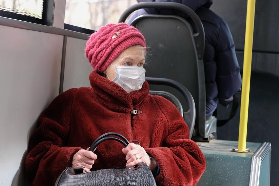 Ограничения из-за коронавируса в Санкт-Петербурге продлят до 30 апреля