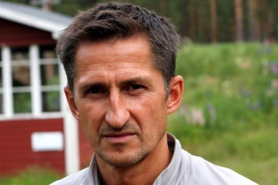 Теперь официально: В хабаровском «СКА-Нефтянике» новый главный тренер – Михаил Свешников