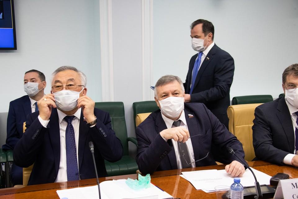 Замглавы Минздрава Дмитрий Костенников ушел с должности по собственному желанию
