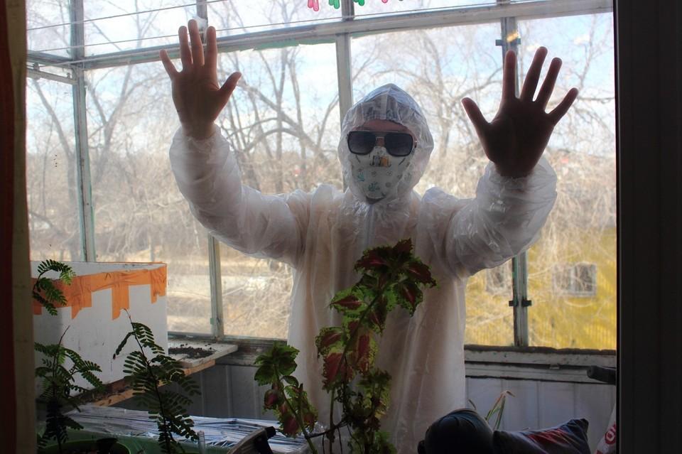 В регионе нашли еще двух заболевших коронавирусом