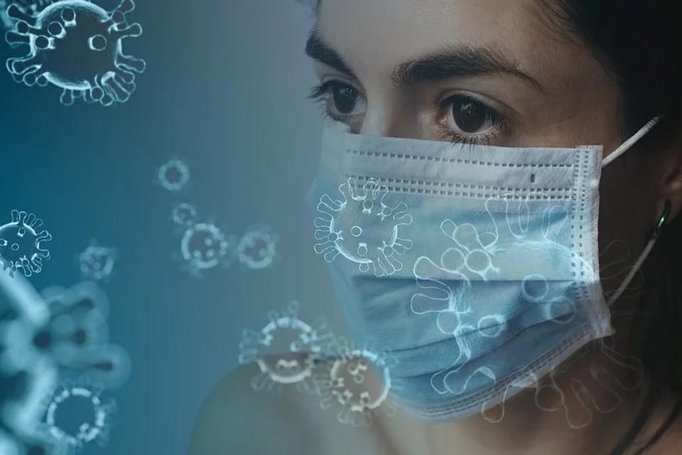 Свежие данные по распространению коронавируса на Алтае на 3 апреля