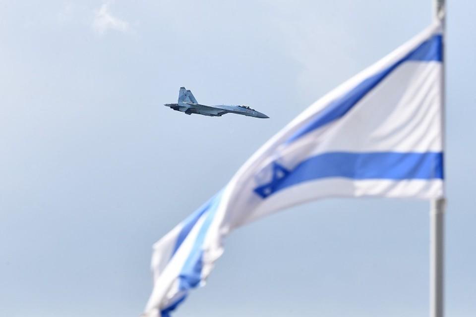 Уже в мае российские авиакомпании возобновят прямые рейсы в Тель-Авив