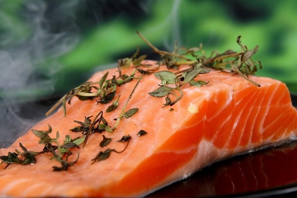 Стражи порядка Ямала остановили «ГАЗель», груженую краснокнижной рыбой