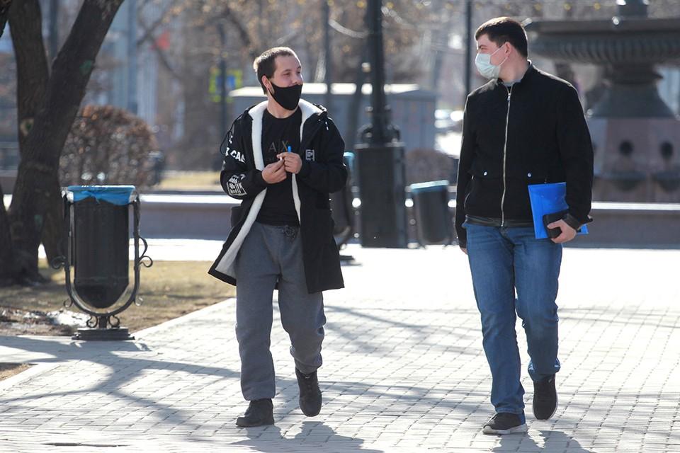 Коронавирус в Иркутске, последние новости на 6 апреля 2020: кому разрешено работать.