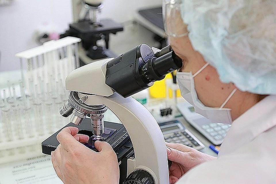 С 6 апреля можно будет сдать тест на коронавирус, не выходя из дома