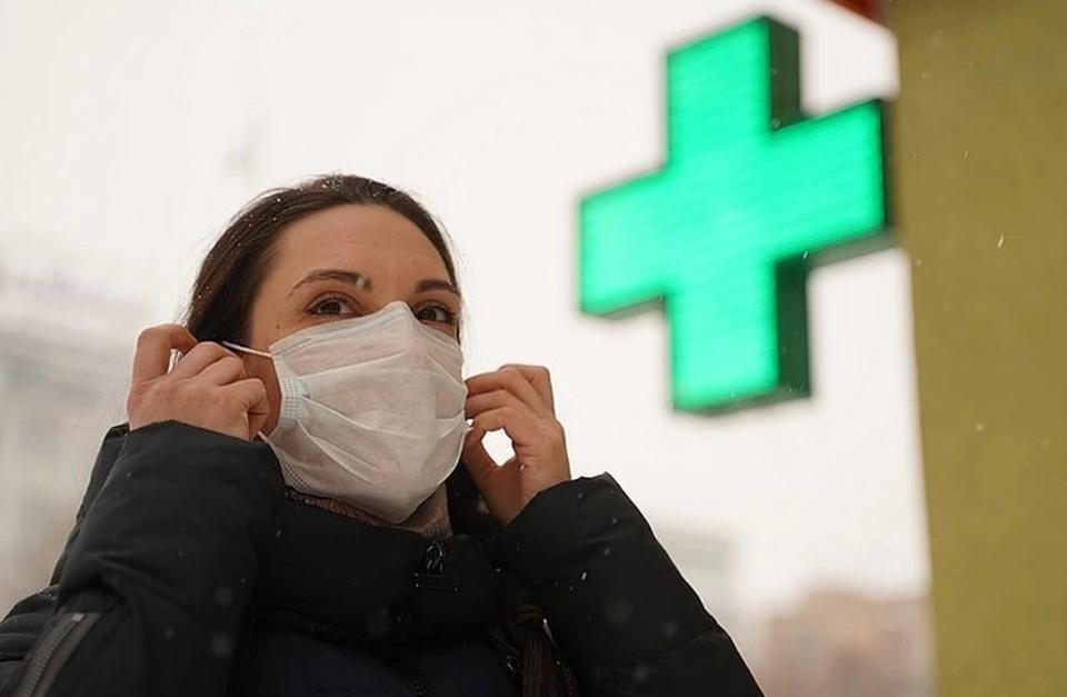 Штраф за незаконную торговлю масками озвучили в правительстве