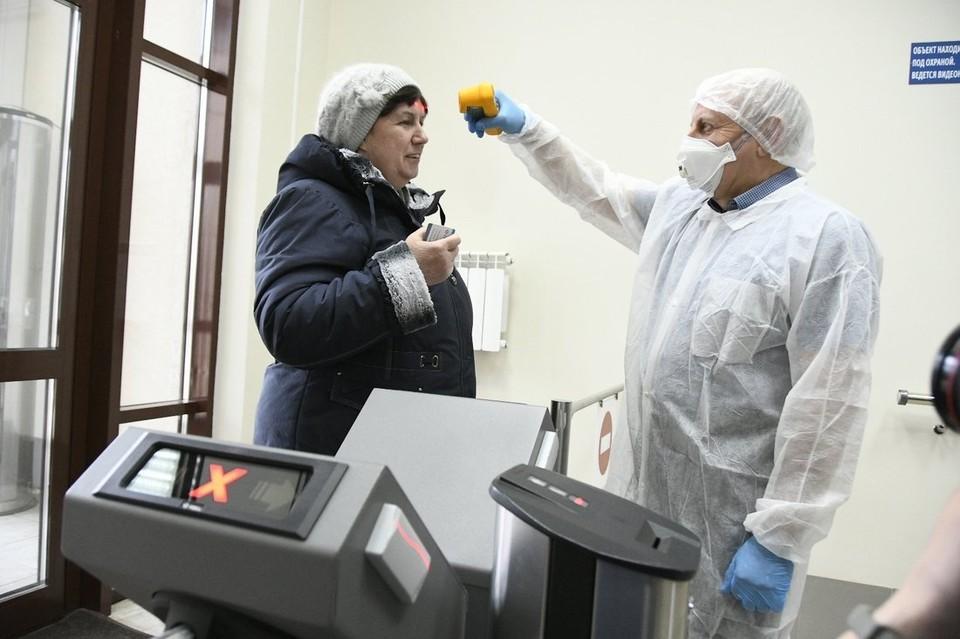 В Тульской области вновь заработают предприятия. Но по новым правилам