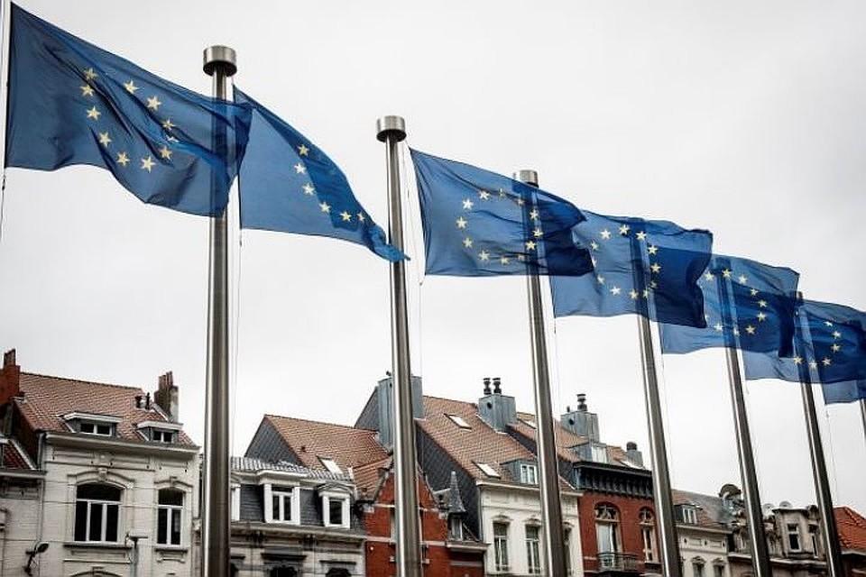 Евросоюз организует военную оперативную группу для борьбы с коронавирусом