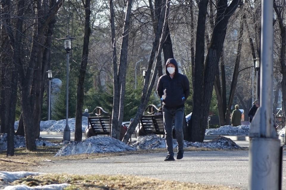 Сколько человек успели поообщаться с больными коронавирусом в Новокузнецке