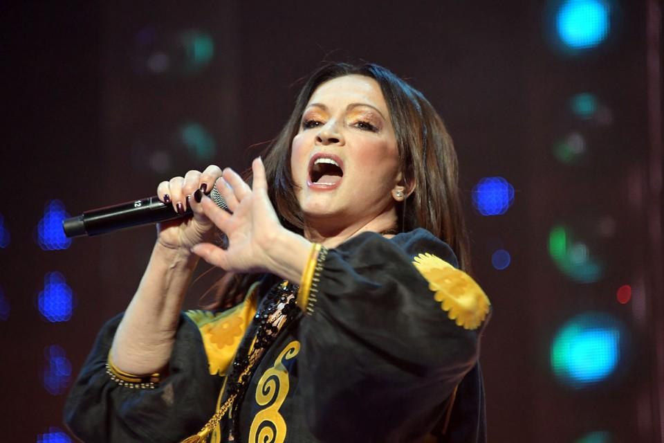 Певица София Ротару потеряла свояка.