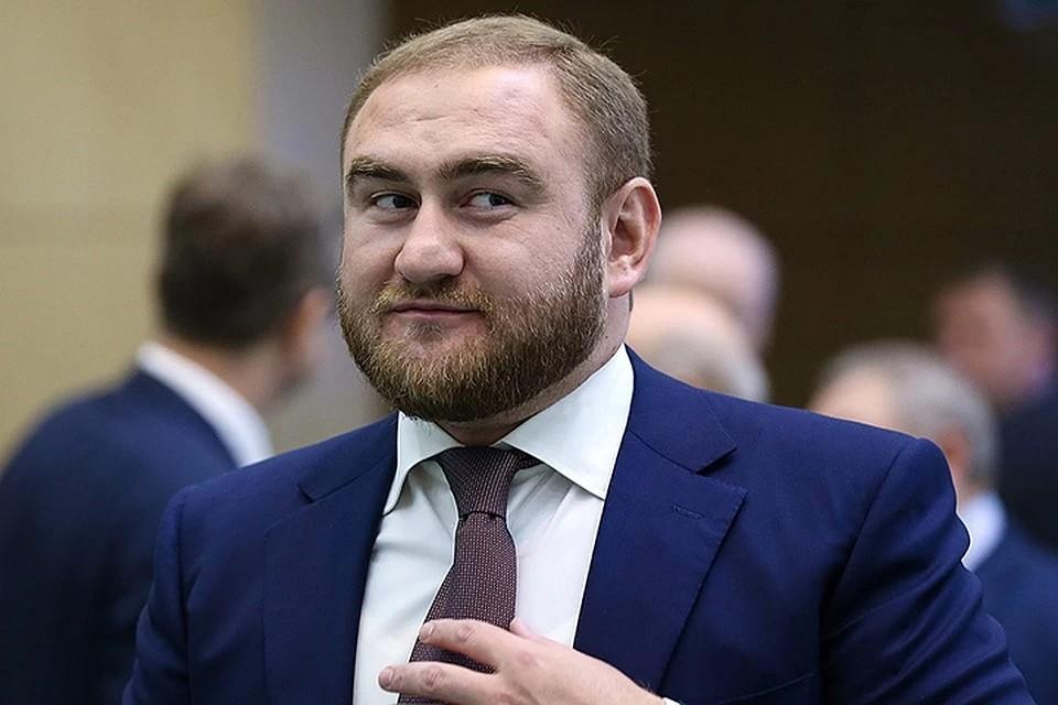 Стали известны новые подробности расследование уголовного дела сенатора Рауфа Арашукова. Фото: Валерий Шарифулин\ТАСС