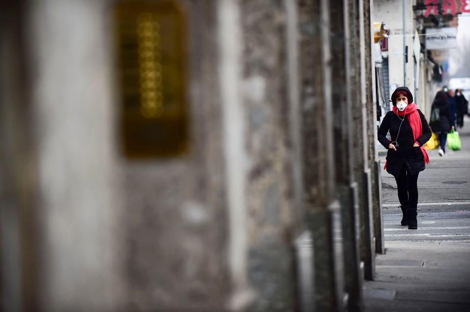 В Москве составили более 400 протоколов на нарушителей самоизоляции