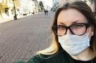 Испытано на себе: Как корреспондент «Комсомольской правды» нарушила самоизоляцию и отправилась гулять по городу