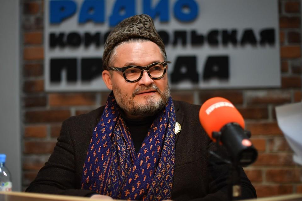 Александр Васильев рассказал о своем лечении в Коммунарке