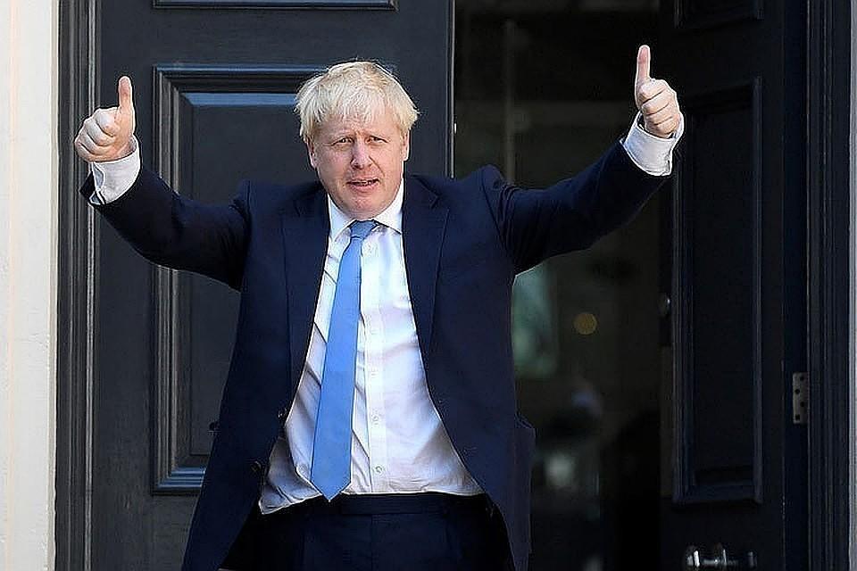 Пока не известно, когда британский премьер сможет вернуться к работе