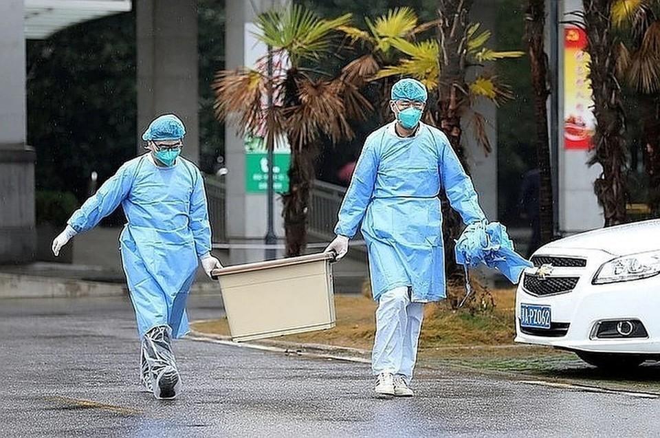 Коронавирус в Италии, последние новости на 14 апреля 2020: в одной из областей страны решили ослабить ограничительные меры