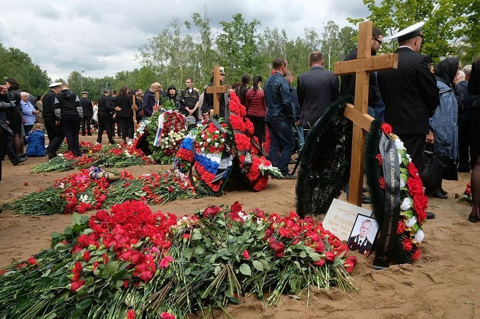 Альтернативой традиционным похоронам, которые крайне опасны в условиях эпидемии, станут онлайн-похороны.